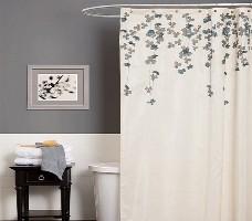 Rèm nhà tắm lựa chọn thế nào