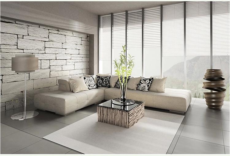 Lựa chọn rèm che nắng cho căn phòng khách
