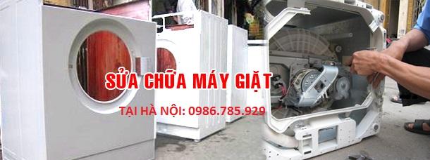 Sửa máy giặt tại Đình thôn