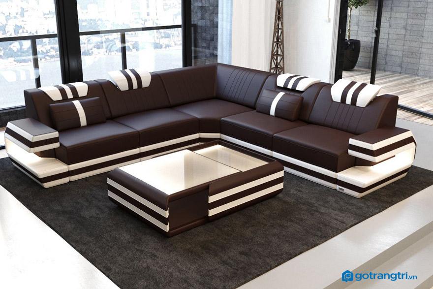 Có nên dùng sofa da nếu thời tiết thất thường?