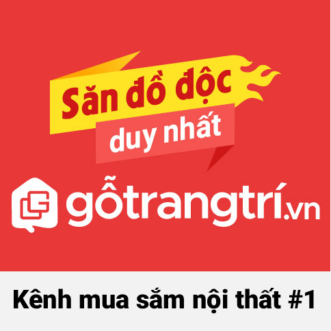 nội thất go home