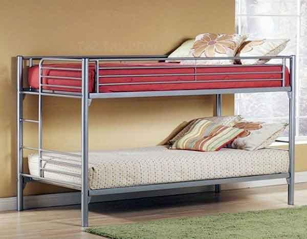 Cần chọn mẫu giường thích hợp nhất