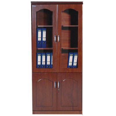 Các mẫu tủ hồ sơ gỗ do Hòa Phát sản xuất