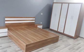 Nội thất phòng ngủ giá rẻ đẹp tại Nội thất Lương Sơn