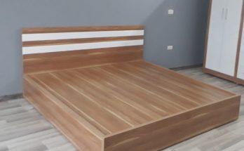 giường gỗ lương sơn