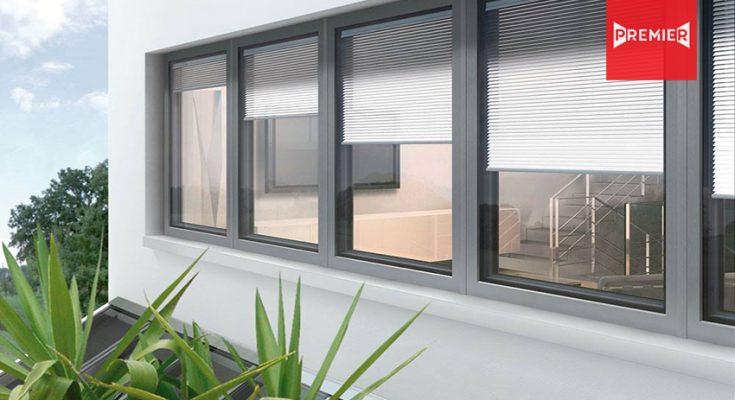 Tổng hợp các loại cửa sổ nhôm hiện nay