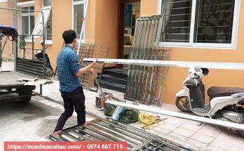 Quy trình Sửa nhà tại quận Đống Đa đầy đủ nhất