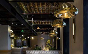 Cách chọn đèn trang trí cho quán cafe hút khách
