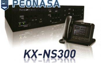 Cài đặt tổng đài Panasonic KX-NS300