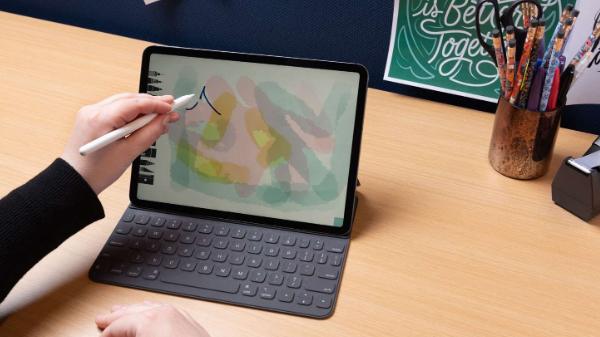 Máy Ipad Pro 2018