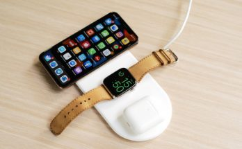 Apple Watch kết nối Iphone
