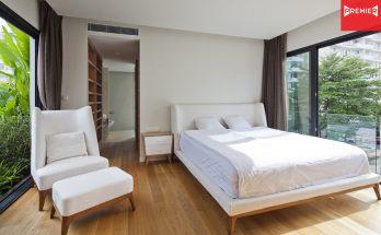 Tổng hợp cửa nhôm kính phòng ngủ đẹp nhất